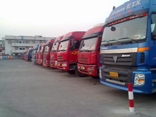 运帮工全国货运托运包裹运输配送,上门服务全