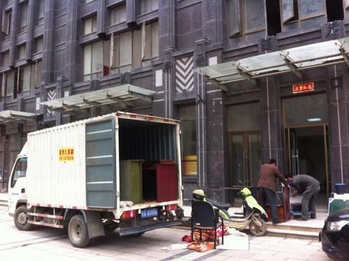 富顺县搬家到三台县城区,货运信息部