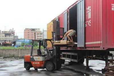 绵阳高新区长途货运公司