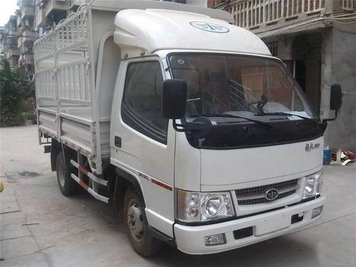 绵阳4.2米货车小型货运