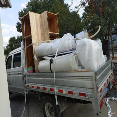 绵阳小型货运出租3.3米货箱货车