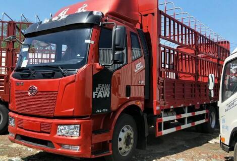 绵阳5.2米货车货运出租拉货