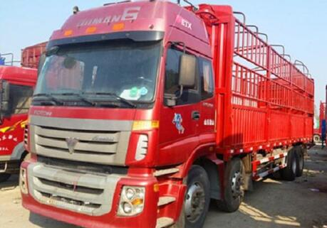 绵阳9.6米双桥货车货运出租拉货