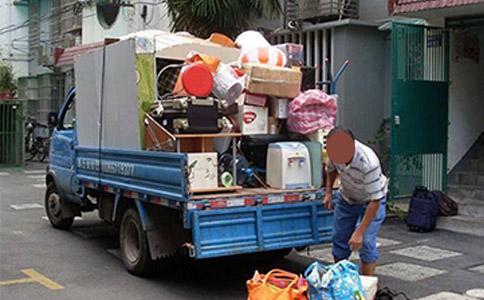 子长县货运到江油市城区,同城配送