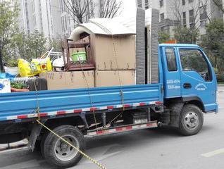 绵阳三台县学生搬家服务