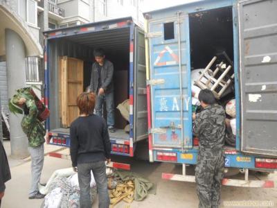 绵阳北川羌族自治县学生搬家服务