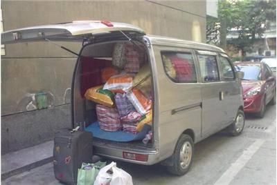 绵阳城区货运