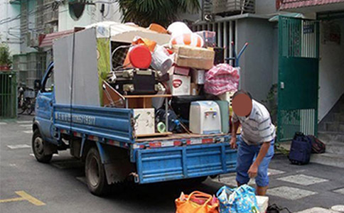 搬家拉货从绵阳到成都大概多少钱