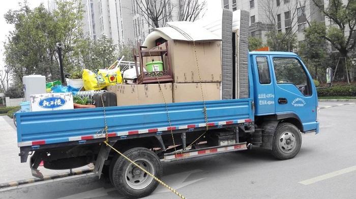 绵阳4.2米货车长途货运搬家拉货