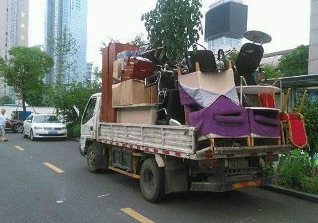 绵阳三台搬家公司、搬家公司收费价格
