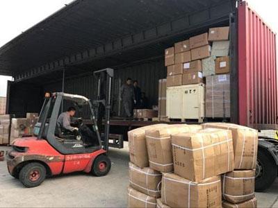 绵阳搬家货运物流、标准化到家服务