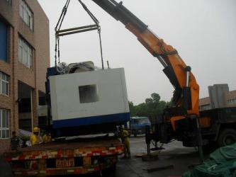 绵阳长途工地搬迁服务 货物运输设备