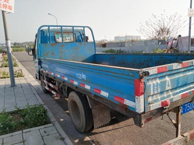 江油双河镇搬家公司搬家公司电话,中小型货车