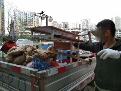绵阳雎水镇长途搬家公司,大小型货运拉货