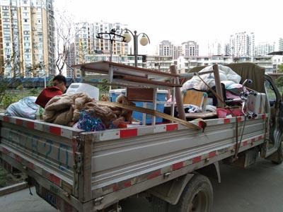 三台县西平镇搬家公司的费用,搬家货运找哪家