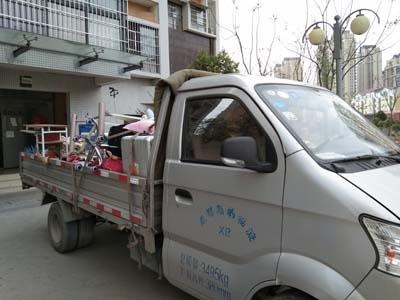 绵阳高新区个人搬家公司价格,大小型货运拉货